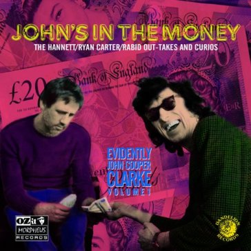 John's in the money (evidently john coop