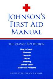 Johnson s First Aid Manual