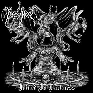 Joined in darkness -digi-