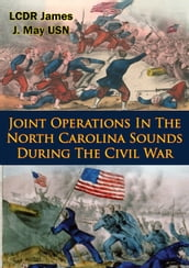 Joint Operations In The North Carolina Sounds During The Civil War