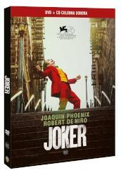 Joker (Dvd+Cd colonna sonora)
