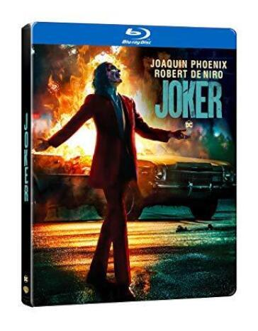 Joker (blu-ray - Steelbook)