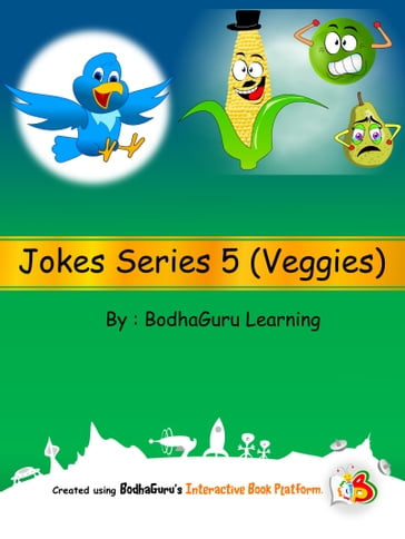 Jokes Series 5 (Veggies)
