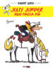 Jolly Jumper non parla più. Lucky Luke