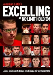 Jonathan Little s Excelling at No-Limit Hold em
