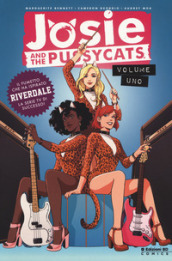Josie and the Pussycats. 1.