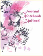 Journal Notebook Unlined
