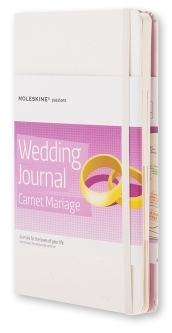 Journal Wedding - Large