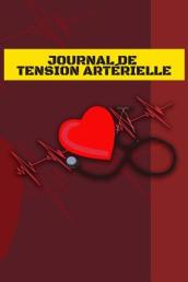 Journal de tension art rielle