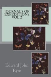 Journals of Expeditions Vol 2