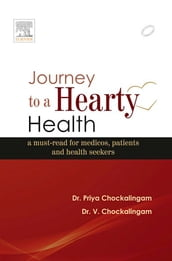 Journey to a Hearty Health - E-book