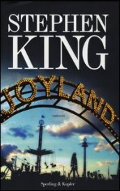 /Joyland/Stephen-King/ 978882005427