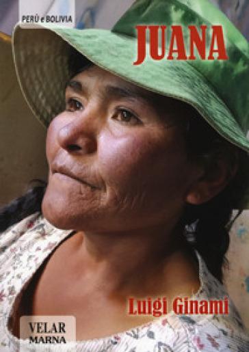 Juana - Luigi Ginami |