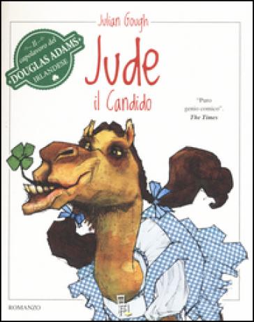 Jude il candido - Julian Gough |