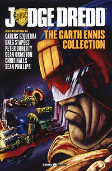 Judge Dredd. The Garth Ennis collection. 3. - Garth Ennis |