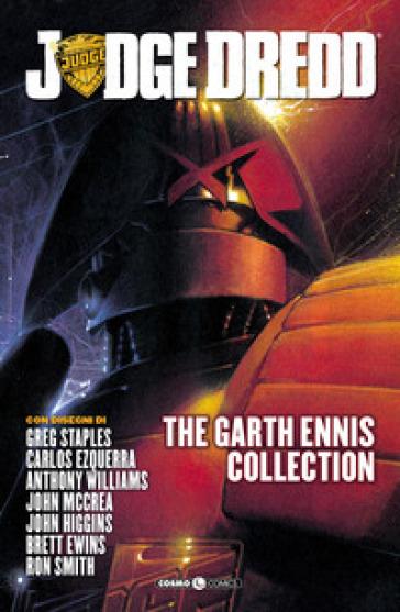 Judge Dredd. The Garth Ennis collection. 4. - Garth Ennis |