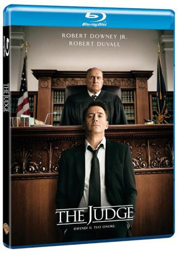 Judge (The)