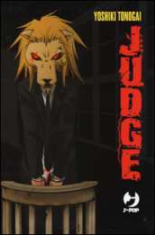 Judge box vol. 1-6 (6 vol.)
