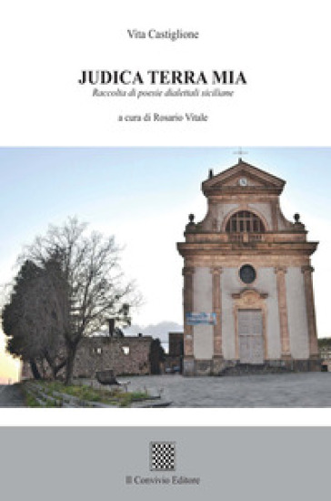 Judica terra mia - Vita Castiglione |
