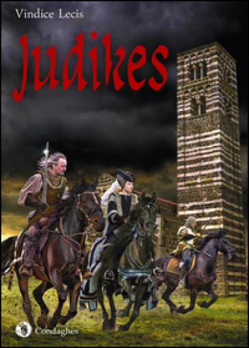 Judikes - Vindice Lecis | Jonathanterrington.com