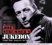 Jukebox - songs that inspired the man