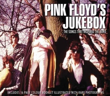 Jukebox - songs that inspired the band