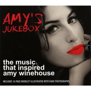 Jukebox - the music that inspired amy