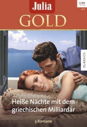 Julia Gold Band 78
