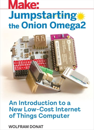 Jumpstarting the Onion Omega2