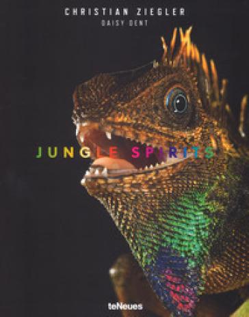 Jungle spirits. Ediz. tedesca, inglese e francese - Christian Ziegler |