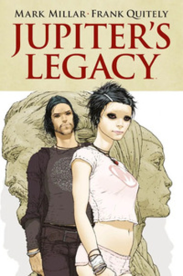Jupiter's Legacy 1