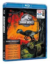 Jurassic 5 Movie Collection (5 Blu-Ray)