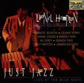 Just jazz - live at the blue note