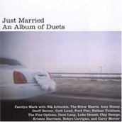 Just married: album of du