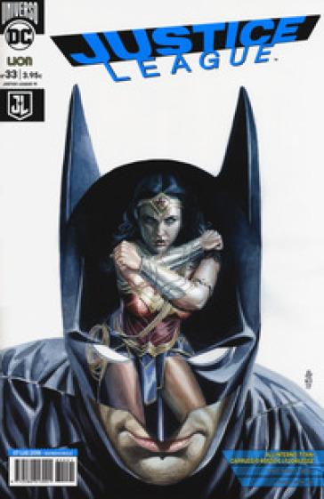 Justice League. 33. - F. Delle Rupi |