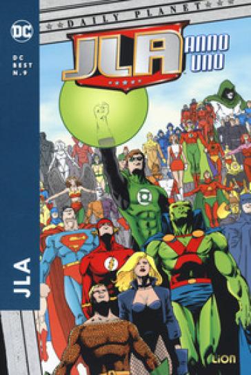 Justice League America. Anno Uno. 2. - Mark Waid | Rochesterscifianimecon.com