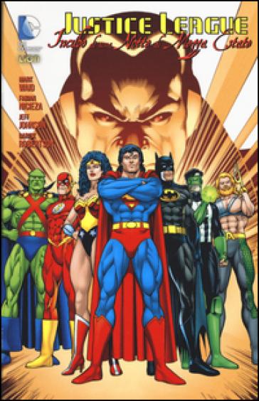 Justice League. Incubo di una notte di mezza estate
