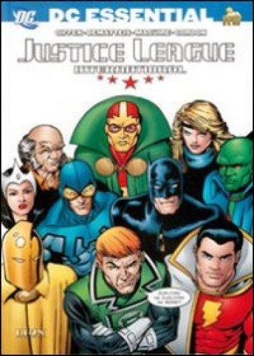 Justice League International. 1. - Keith Giffen  