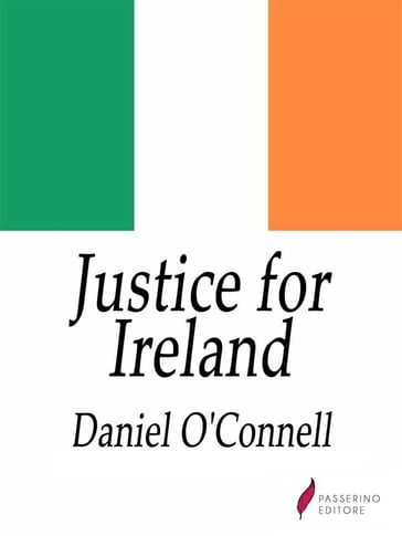 Justice for Ireland