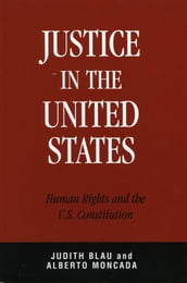 Justice in the United States