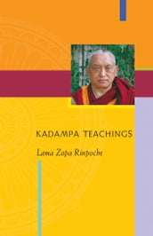Kadampa Teachings