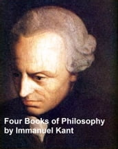 Kant: 4 books in English translation
