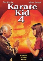 Karate Kid 4 (DVD)