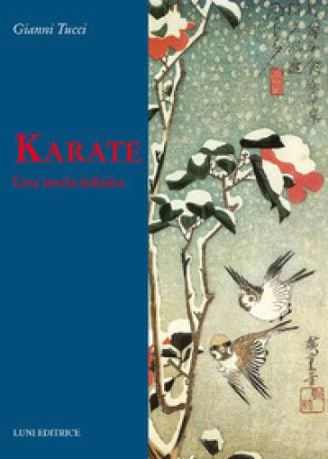 Karate. Una storia infinita
