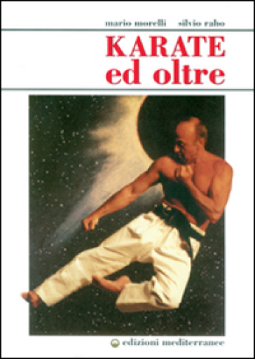 Karate ed oltre