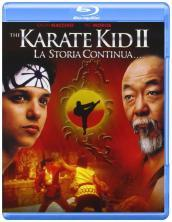 Karate kid 2 - La storia continua... (Blu-Ray)