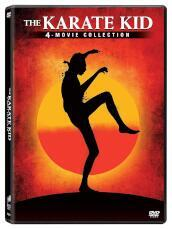 Karate kid collection 1-4 (4 DVD)