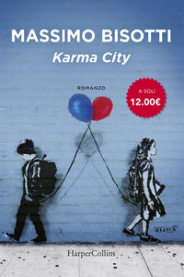 Karma city - Massimo Bisotti | Thecosgala.com