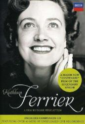 Kathleen Ferrier (2 DVD)(+CD)