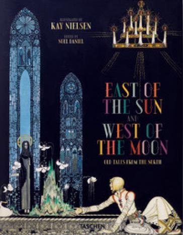 Kay Nielsen. East of the sun, west of the moon - Noel Daniel | Thecosgala.com